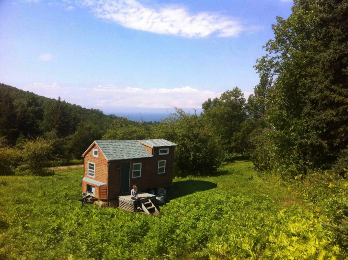 b tiny house mieten kanada probewohnen im tinyhouse das tiny house forum. Black Bedroom Furniture Sets. Home Design Ideas